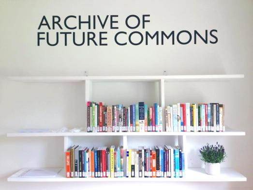 Archive of Future Commons